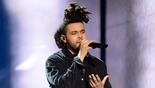 "The Weeknd's ""In The Night"" Again Ranks as Pop Radio's Most-Added Song"