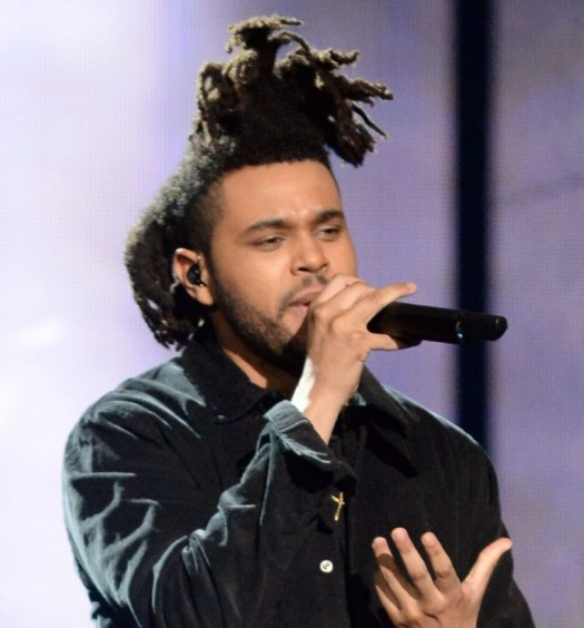 The Weeknd [dcp]