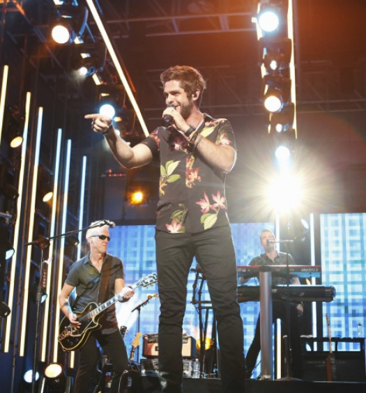 Thomas Rhett [ABC]