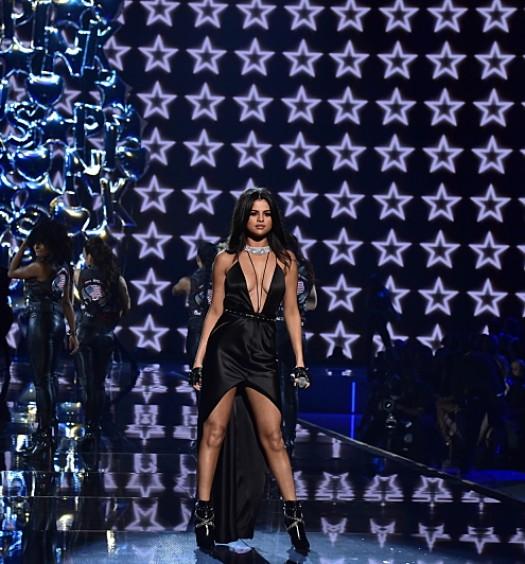 Selena Gomez [CBS]