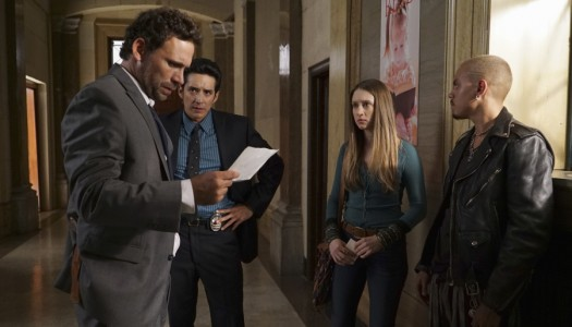 "Ratings Update: ""Wicked City"" Drops 43% In Week Three; ""Muppets,"" ""FOTB"" Also Down"