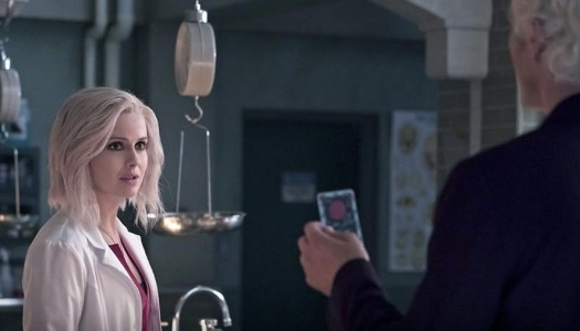 """Ratings: The CW's """"iZombie"""" Drops in Demo, Sets New Viewership Low"""