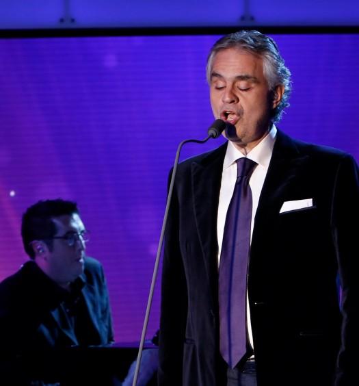 Andrea Bocelli [ABC]