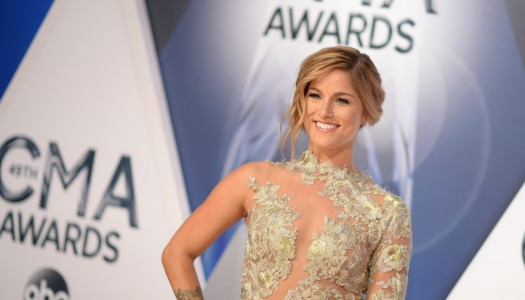 """Cassadee Pope, Dolly Parton Scheduled To Perform on NBC's """"The Voice"""""""