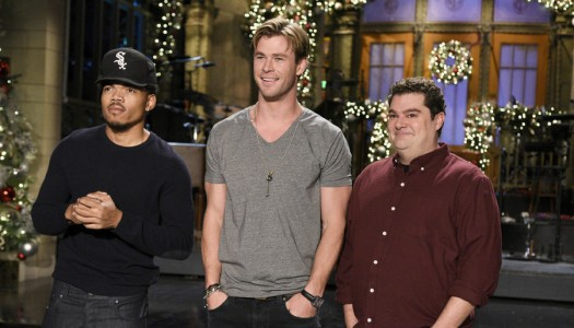 """Ratings: """"SNL"""" Falls To Season Low For Chris Hemsworth – Chance The Rapper Episode"""