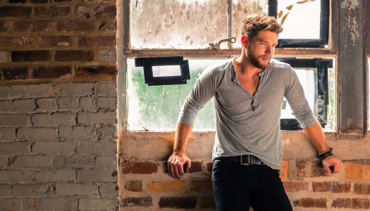 """Chris Lane's """"Fix"""" Ranks As Country Radio's Most-Added Song"""