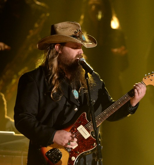 Chris Stapleton [ABC]