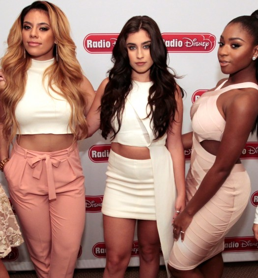 Fifth Harmony [Radio Disney]