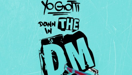 "Yo Gotti's ""Down In The DM,"" Chris Brown's ""Back To Sleep"" Join Rhythmic's Top 30"