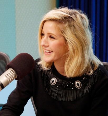 Ellie Goulding [Radio Disney]