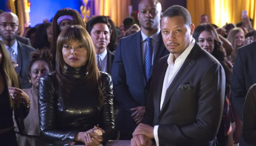 """Ratings Update: FOX's """"Empire"""" Rebounds For Winter Finale"""