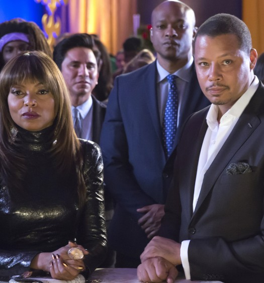 Empire Fall Finale
