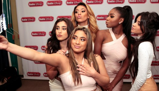 """Fifth Harmony's """"Worth It,"""" Brantley Gilbert's """"Bottoms Up"""" Certified 3X Platinum in US"""