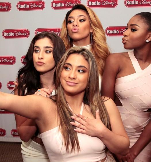 Fifth Harmony [Disney]