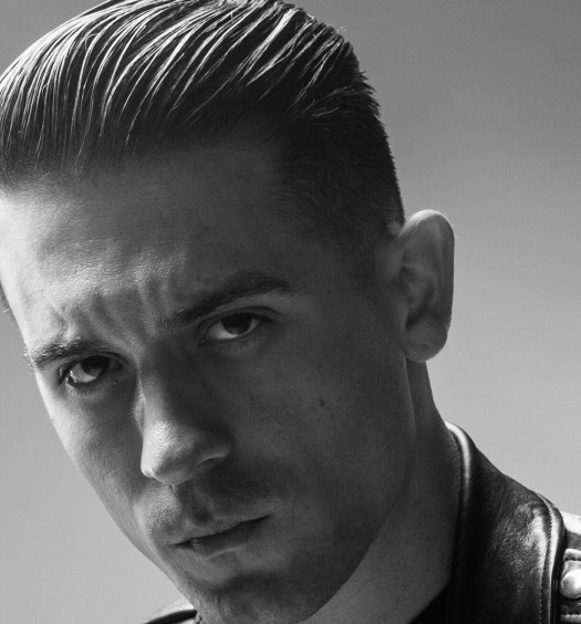 G-Eazy [Bobby Bruderle | RCA Records Press]