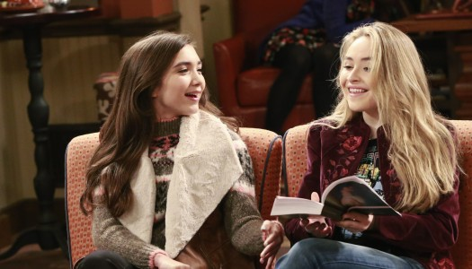 """Ratings: """"Girl Meets World"""" Steady in A18-49, Down in Viewers; """"BUNK'D"""" Hits Viewership Low"""