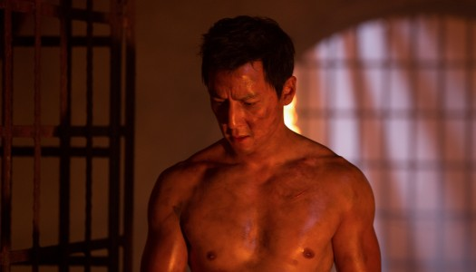 """Ratings: AMC's """"Into The Badlands"""" Slips For Season Finale"""