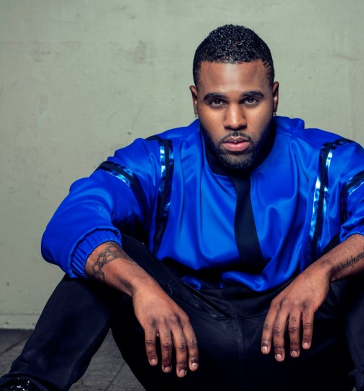 Jason Derulo [Warner]