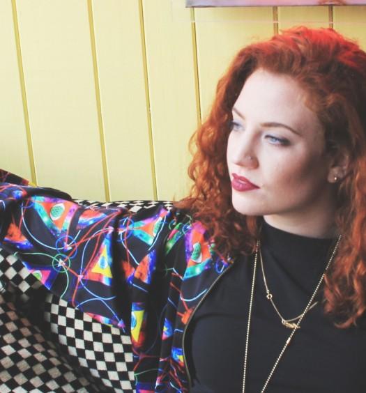 Jess Glynne [Atlantic]