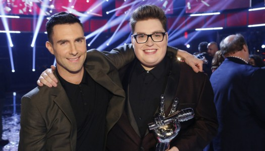 The Voice's Jordan Smith Claims Four Spots On Hot 100 Chart