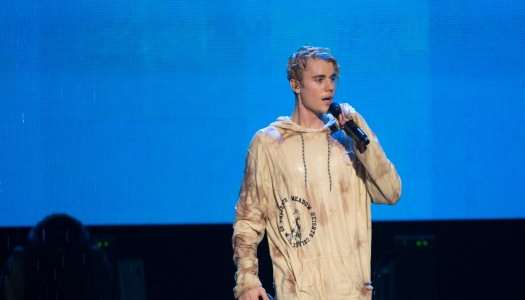 Justin Bieber, Flo Rida Join Rhythmic Radio's Top 15; Jason Derulo Enters Top 20