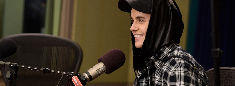 Justin Bieber [Radio Disney]