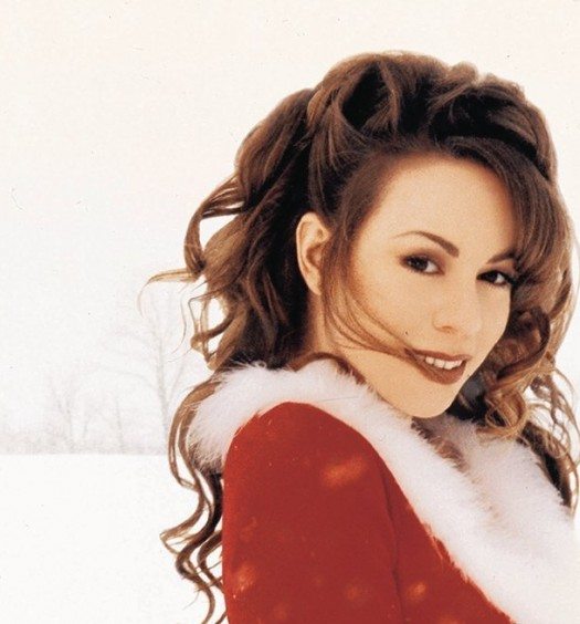 Mariah Carey [Merry Christmas]