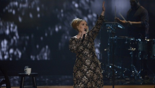 "Ratings: NBC's ""Adele: Live In New York City"" Delivers Huge Numbers"