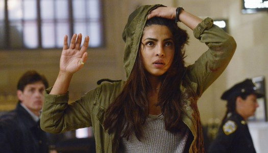"""""""Quantico"""" Stays on Sunday, """"Notorious"""" Gets """"Scandal"""" Slot; ABC Reveals 2016-17 Schedule"""