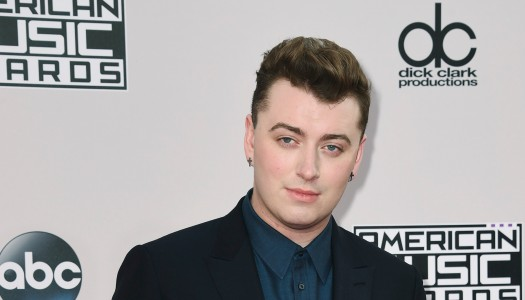 "Sam Smith's ""In The Lonely Hour"" Has Sold Over 1 Million US Copies in 2015"