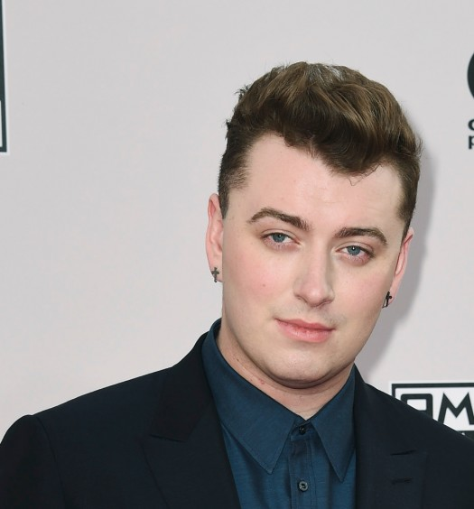 Sam Smith [ABC]