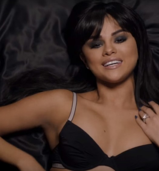 Selena Gomez [Hands To Myself]