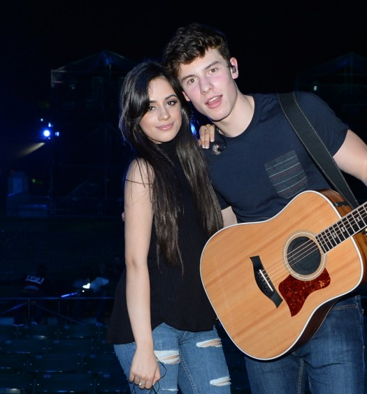 Shawn Camila Header