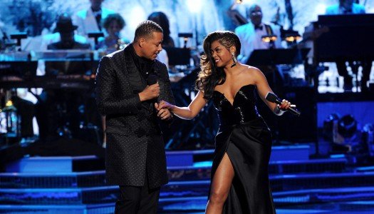 "Ratings: FOX's ""Taraji & Terrence's White Hot Holidays"" Special Drew 5.1 Million Viewers"