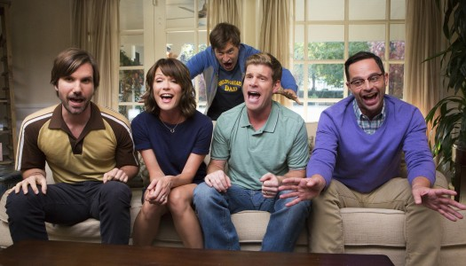 "Ratings: FXX's ""The League"" Finale Draws 456K Viewers; ""You're The Worst"" Rises"