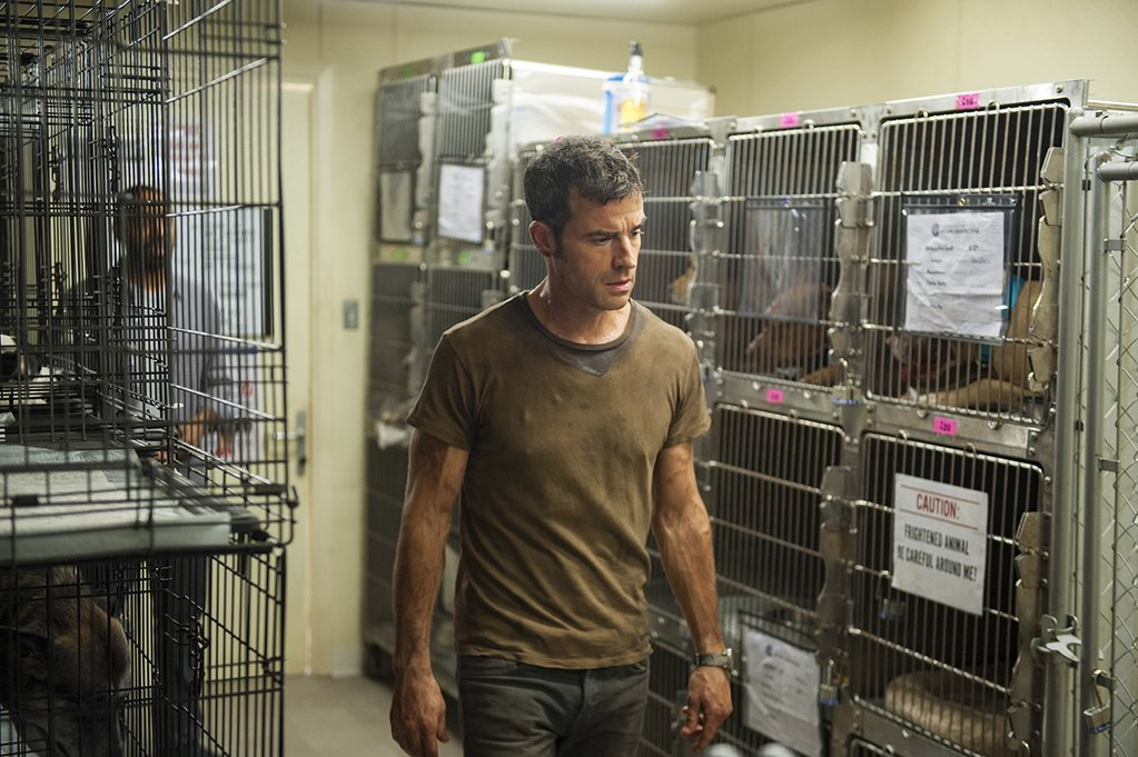 'The Leftovers' season-finale director breaks down the hardest scene to shoot