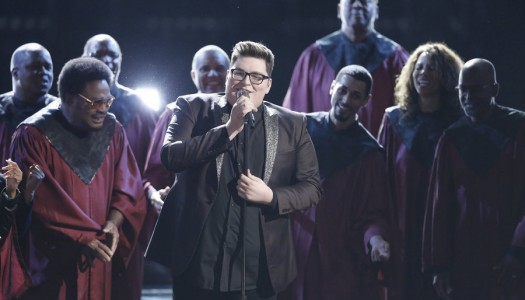 "Jordan Smith's ""Somebody To Love"" Takes #1 on Digital Songs, #21 on Hot 100"