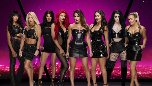 """Total Divas"" Returns For Season 5; 5 Things to Expect In Tuesday's Premiere"