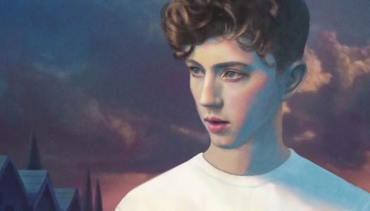 "Troye Sivan's ""Blue Neighbourhood"" Expected To Debut With 45-50K US Sales"