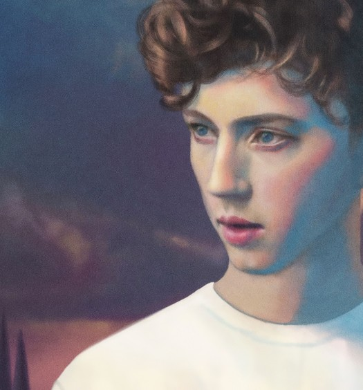 Troye Sivan [Blue Neighbourhood]
