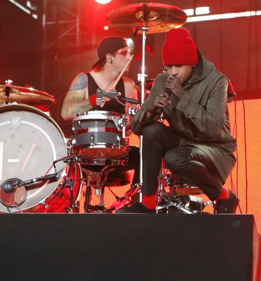 twenty one pilots [ABC]