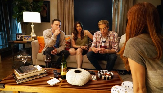 """FXX's """"You're The Worst"""" Renewed For Third Season"""