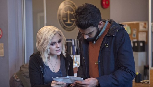 """Ratings Update: The CW's """"iZombie"""" Improves, """"The Flash"""" Rises in Viewership"""