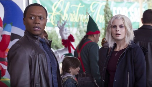 """Ratings: The CW's """"iZombie,"""" """"The Flash"""" Slip For Fall Finales"""
