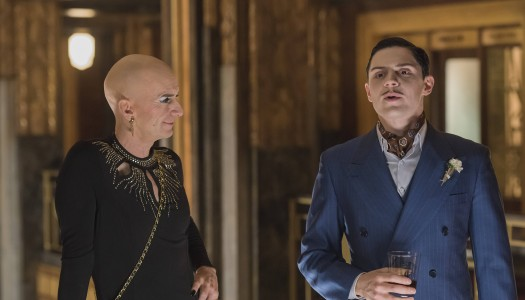 "Ratings: FX's ""American Horror Story: Hotel"" Rises For Finale"