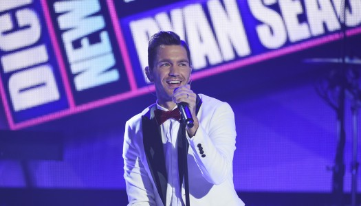 "Andy Grammer's ""Fresh Eyes"" Ranks As Hot AC Radio's Most Added Song"