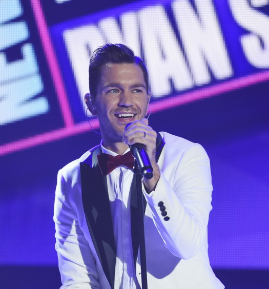 Andy Grammer [ABC]