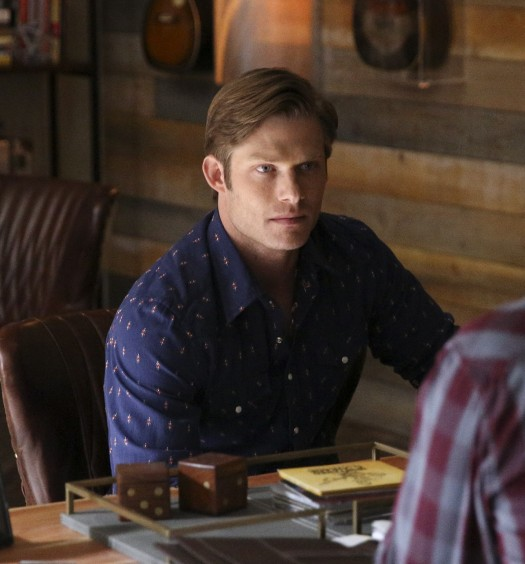 Chris Carmack [abc]