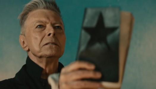 "David Bowie's ""Blackstar"" Wins Best Rock Song Grammy Award"