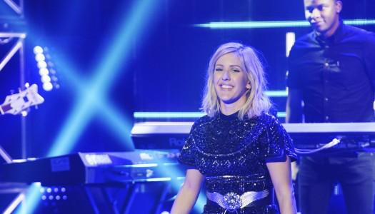 Ellie Goulding, Astrid S, Kenny Chesney & P!nk, Idina Menzel Featured On US Radio HitDisc